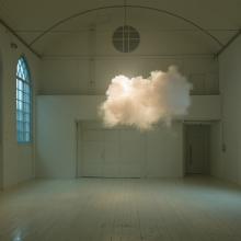 La Nuvola in una stanza di BERNDNAUT SMILDEASPER | Foto