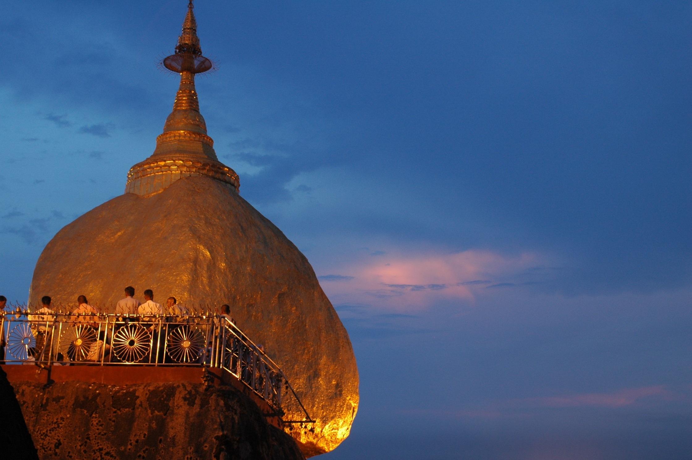 U Saw Birmania Birmania, la le...