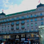 Budapest Low Cost - Hotel Bristol