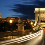 Budapest, la Parigi dell'est