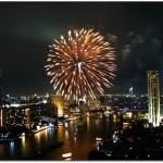 Capodanno, le mete da non perdere - Bangkok