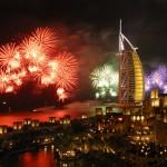 Capodanno, le mete da non perdere - Dubai