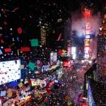 Capodanno, le mete da non perdere - New York