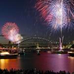 Capodanno, le mete da non perdere - Sydney
