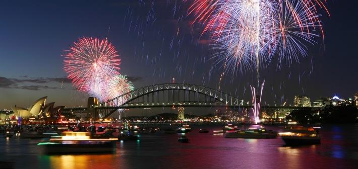 Le tradizioni e le usanze più Stravaganti del mondo per salutare il Nuovo Anno