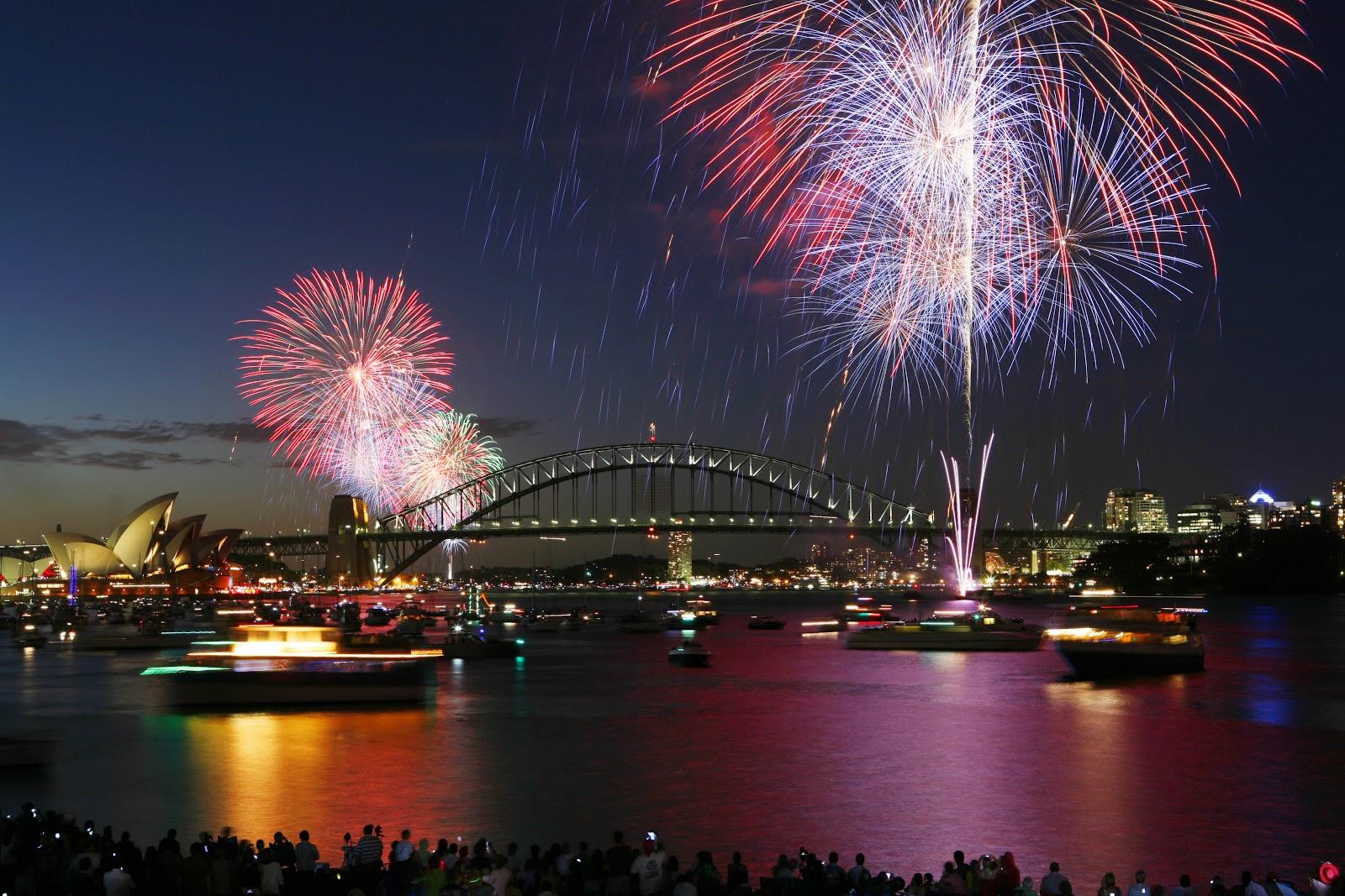 Le tradizioni e le usanze più Stravaganti del mondo per salutare il Nuovo Ann...