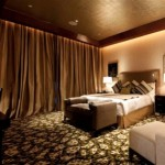 Chairman Suite King Bed - Marina Bay Sands Hotel Singapore