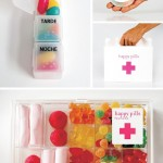Happy Pills, le pillole della felicità