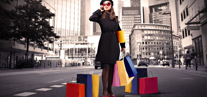 Shopping a New York: consigli per l'uso
