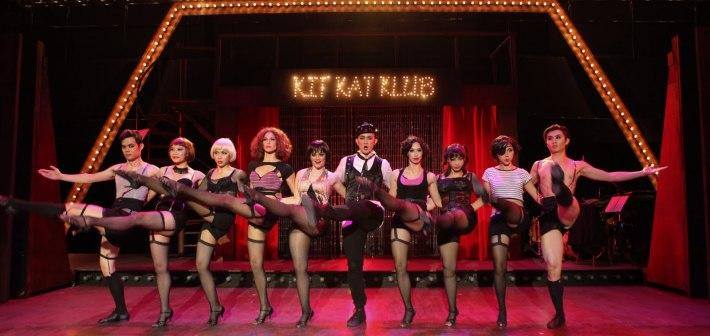 Kit Kat Club: il club più eccentrico di tutta l'Europa