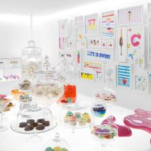 La fabbrica dei sogni: Cioccolato Bakery Boutique – Monterrey, Messico