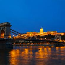 Budapest in 4 giorni: ecco cosa vedere