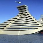 Mayan Pyramid Hotel - Un hotel da fine del mondo (1)