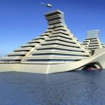 Mayan Pyramid Hotel - Un hotel da fine del mondo (5)