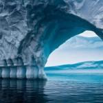 Il ponte di Ghiaccio - Planeau Bay - Antartico
