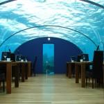 Poseidon Resort - l'hotel subacqueo 1