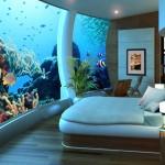 Poseidon Resort - l'hotel subacqueo