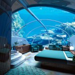 Poseidon Resort - l'hotel subacqueo 2