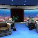 Poseidon Resort - l'hotel subacqueo 3