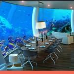 Poseidon Resort - l'hotel subacqueo 4