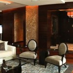 Presidential Suite - Living Room - Marina Bay Sands Hotel Singapore