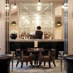 Quarto classificato, Connaught Bar - Londra