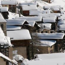 Consigli per natale: Visita la valle di Santa Claus