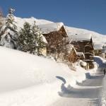 Queyras, alla scoperta della valle di Santa Claus