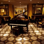Quinto classificato, American Bar at The Savoy Hotel - Londra