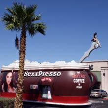 Ecco i SEXXPRESSO: La nuova frontiera del caffè…