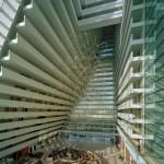 Marina Bay Sands Hotel Singapore - Garden