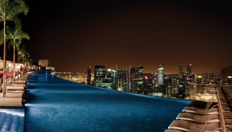 Singapore coolture hunter - Singapore hotel piscina ...