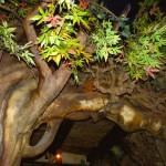 El Bosc de les fades, Barcellona