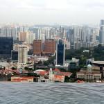 Sky Park di Singapore 2