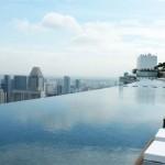 Sky Park di Singapore 3