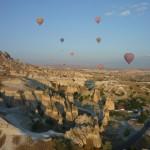mongolfiera cappadocia turchia