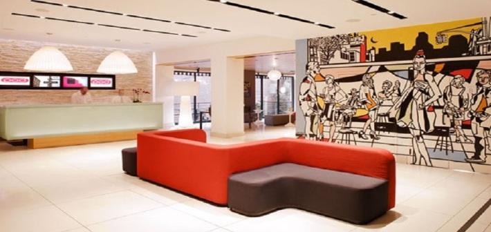 Design e comfort low cost: quando l'Ostello è cool!