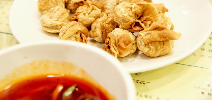 Ho Hung Kee: il ristorante stellato a soli 5 dollari