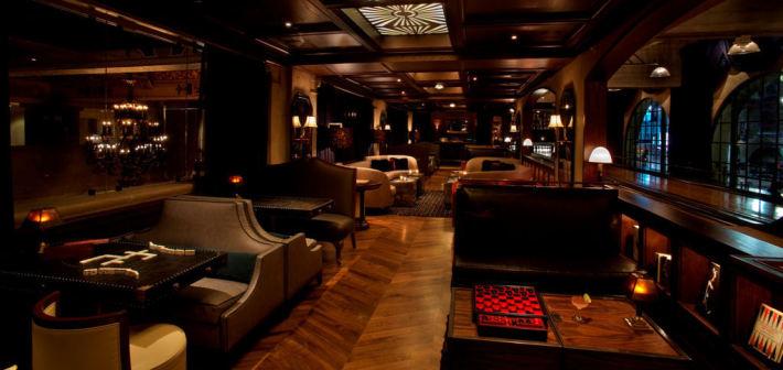 Nuove tendenze da Hollywood: The Spare Room, la sala giochi di lusso