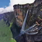 Angel Falls, Venezuela 1°