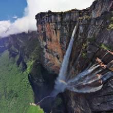I 10 luoghi più estremi della terra