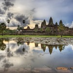 Angkor Wat, Cambogia 2