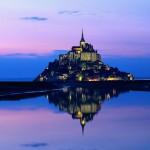 Castello di Mont Saint Michel
