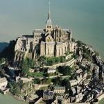 Castello di Mont Saint Michel 2