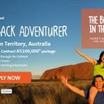 Cattura-outback
