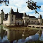 Chateau du Plessis-Bourre (Ecuille, France) 8