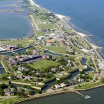 Fort Monroe, Virginia3