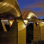 Henderson Waves Bridge, Singapore 1