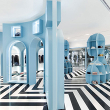 Hit Gallery, il surreale concept store di Hong Kong