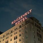 Hollywood Roosvelt Hotel 1